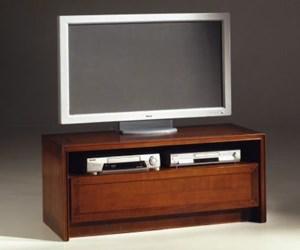 Flatscreen meubel - Decoratie new england ...