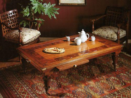 Salontafel 04 - Decoratie new england ...