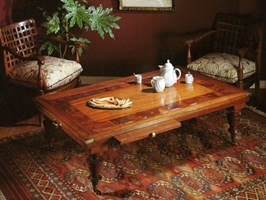 Salontafels - Decoratie new england ...
