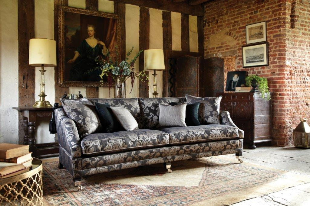 Hornblower - Decoratie new england ...