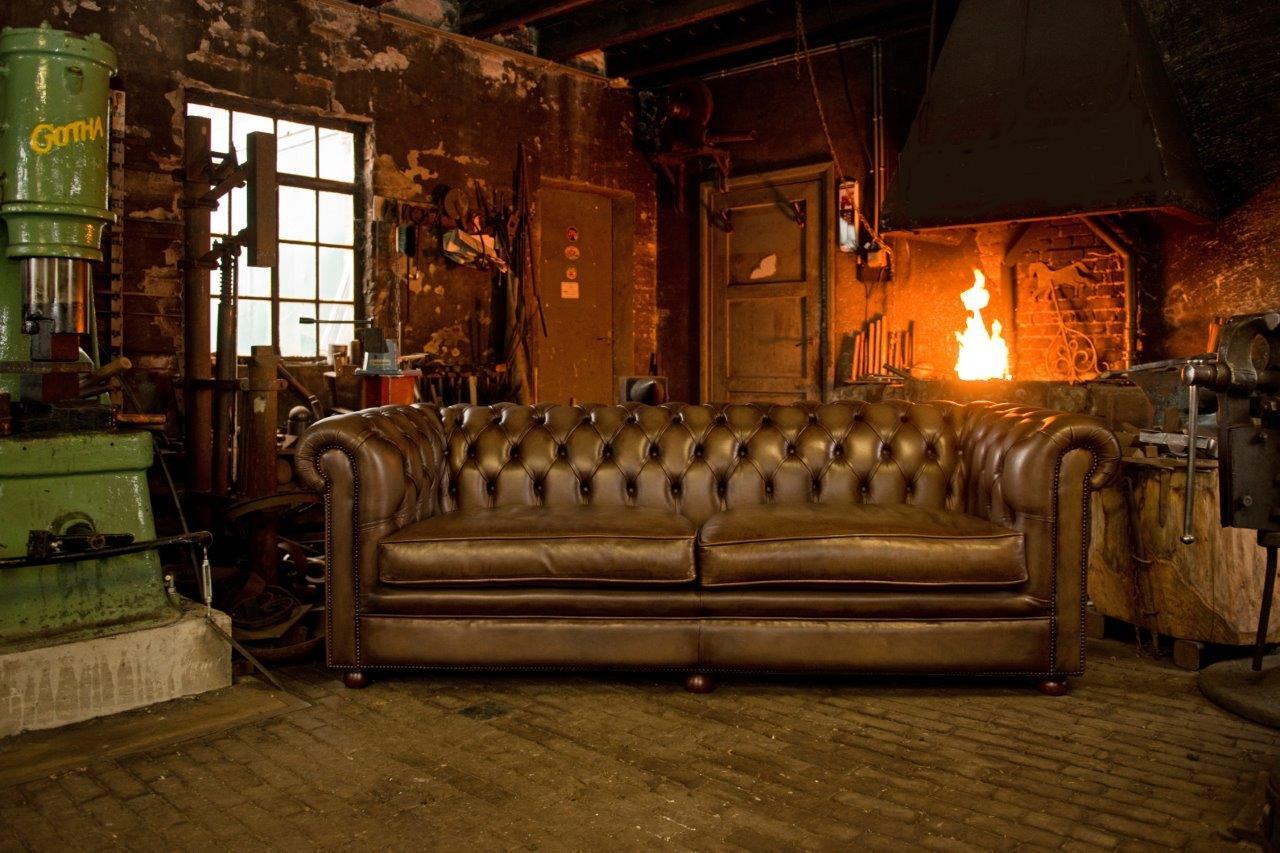 Klassiek Engels Interieur : Klassieke meubelen chesterfield zetels engelse meubelen