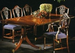 Klassieke meubelen chesterfield zetels engelse meubelen